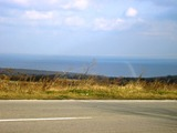 Plot with sea view in Byala