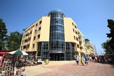 Апартамент в сградата на ПИБ