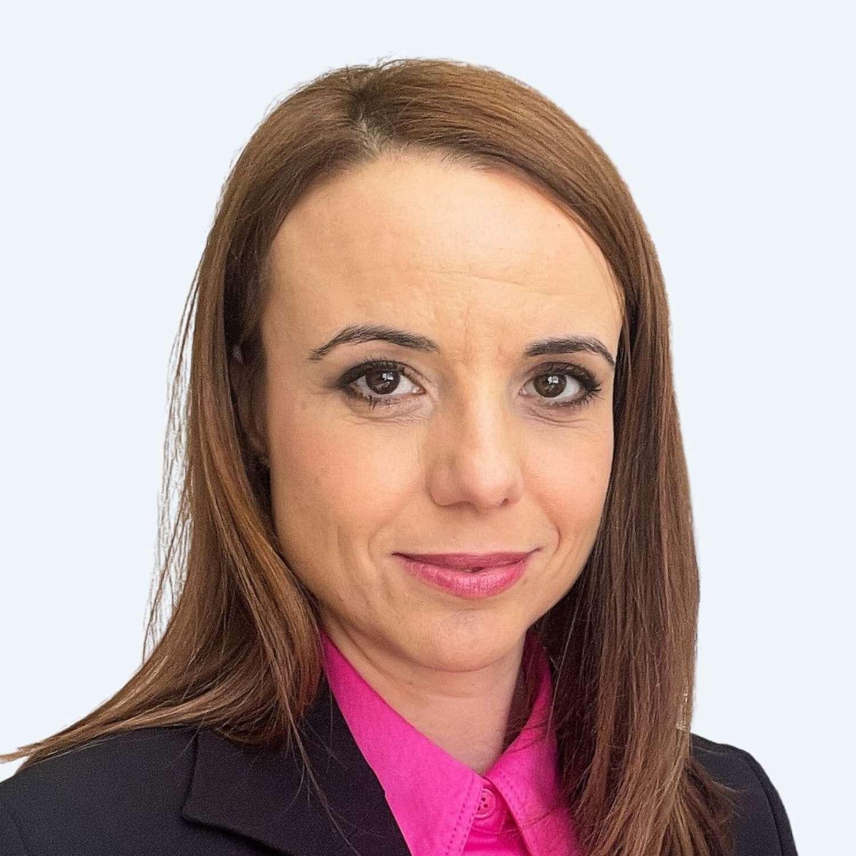 Polina Stoykova MRICS