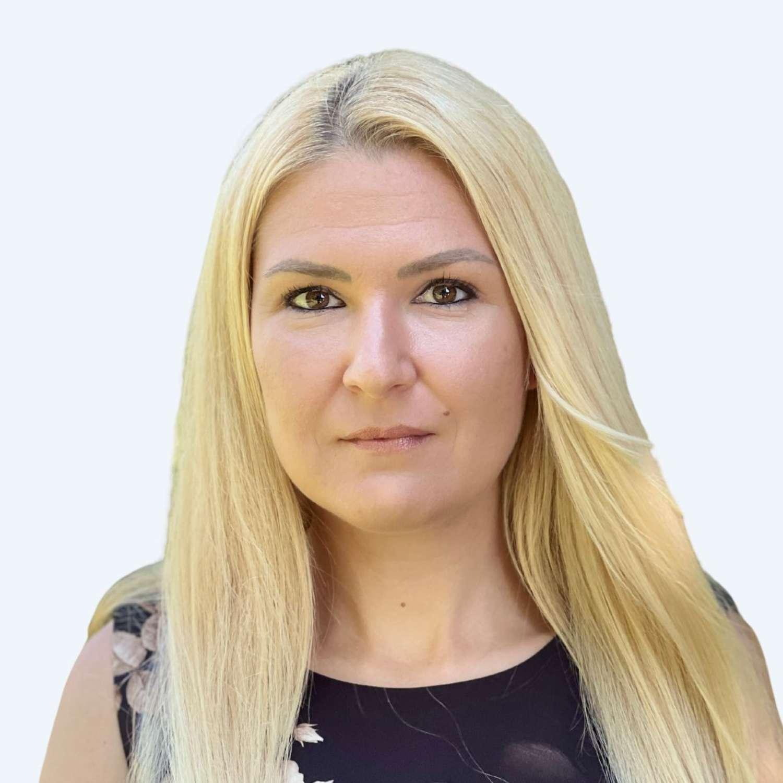 Magdalena Tosheva