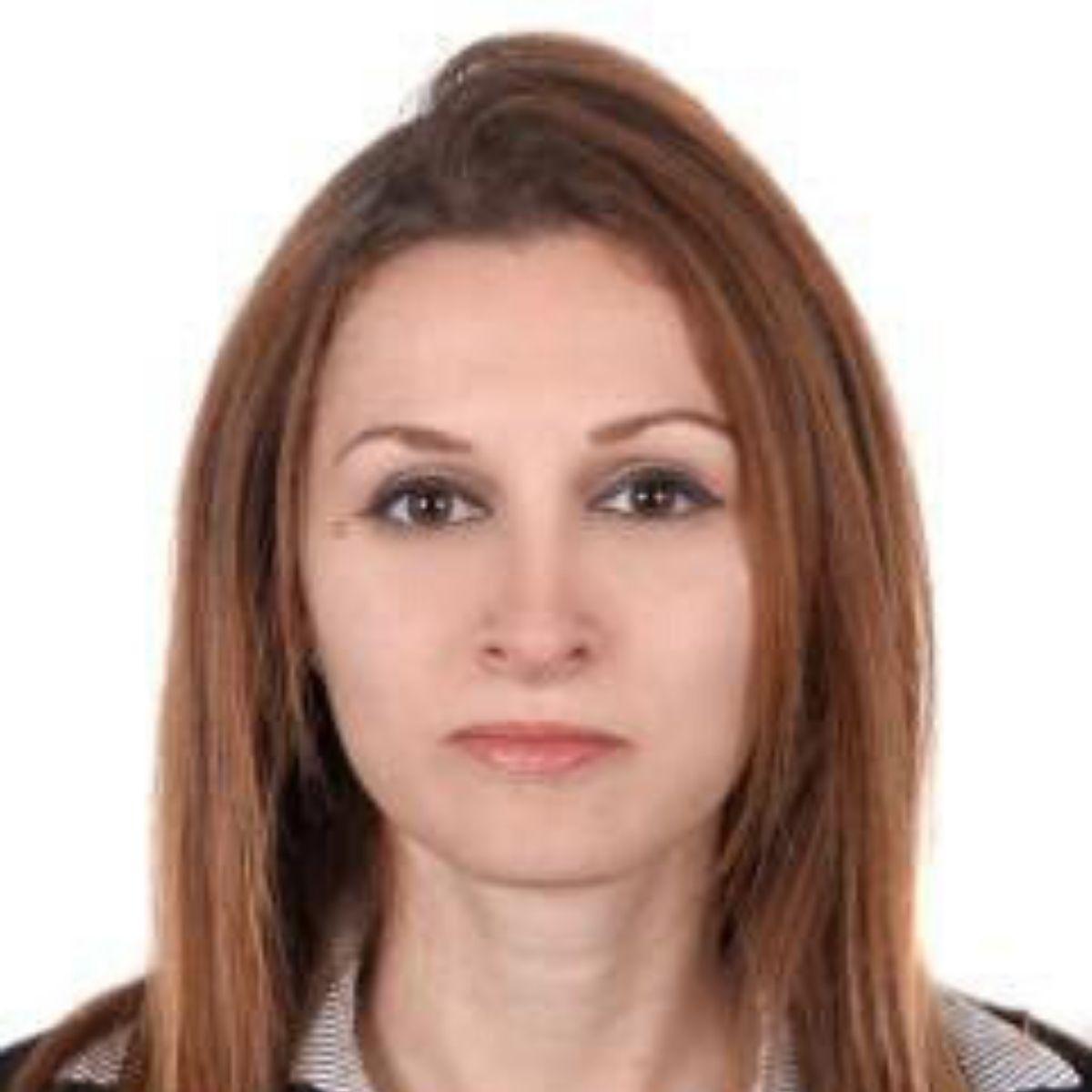 Katalina Stefanova